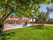 Ferienhaus 651394 für 10 Personen in Sant Pere Pescador