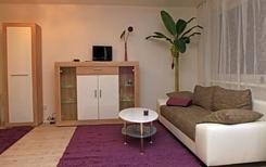 Studio 651402 for 3 persons in Berlin-Tempelhof-Schöneberg