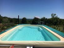 Ferienhaus 651404 für 6 Personen in Cazals