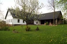 Holiday home 651792 for 10 persons in Vitezna