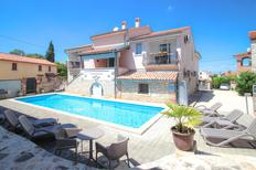 Holiday apartment 652735 for 6 persons in Tar-Vabriga