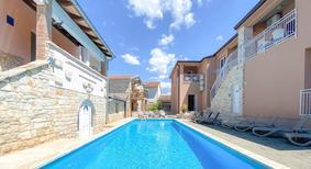 Appartamento 652739 per 3 persone in Tar-Vabriga