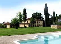 Semesterhus 652800 för 24 personer i Castiglion Fiorentino