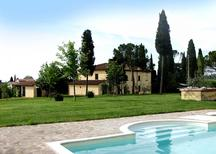 Maison de vacances 652800 pour 24 personnes , Castiglion Fiorentino
