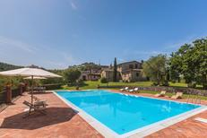 Holiday home 652930 for 8 persons in Monsummano Terme