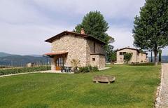 Villa 652936 per 6 persone in Poppi