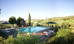Holiday home 652943 for 8 persons in San Gimignano