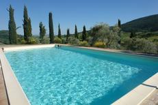Holiday apartment 652949 for 5 persons in San Gimignano