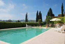 Holiday home 652960 for 8 persons in San Gimignano