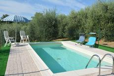Holiday apartment 652963 for 3 persons in San Gimignano
