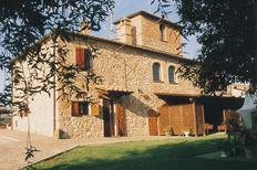 Holiday apartment 652966 for 3 persons in San Gimignano