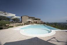 Appartement 652973 voor 2 personen in San Gimignano