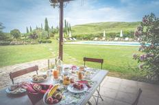 Villa 652985 per 21 persone in Castiglione d'Orcia
