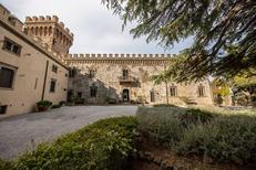 Villa 653052 per 20 persone in Campiglia Marittima