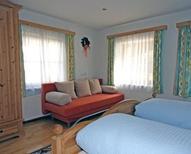 Mieszkanie wakacyjne 653150 dla 2 dorosłych + 2 dzieci w Schmirn