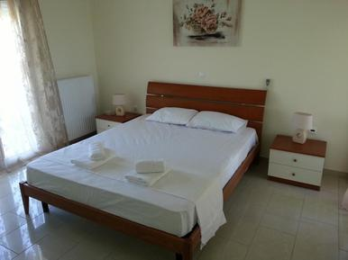 Holiday home 653155 for 10 persons in Gennadio