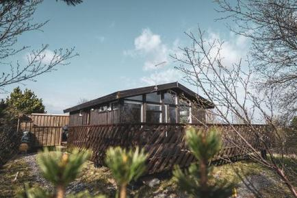Holiday home 653321 for 6 persons in Munaðarnes
