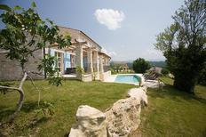 Holiday home 653325 for 8 persons in Sovinjak