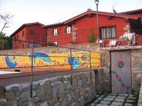 Studio 653356 voor 1 volwassene + 1 kind in Pian di Sco