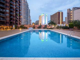 Holiday apartment 653390 for 4 adults + 2 children in Benidorm