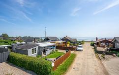 Rekreační dům 653453 pro 4 osoby v Binderup Strand