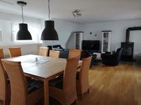 Holiday apartment 653542 for 10 persons in Eslohe-Kernstadt