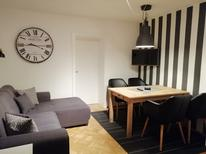 Holiday apartment 653545 for 5 persons in Eslohe-Kernstadt