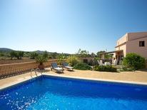Dom wakacyjny 653596 dla 6 osób w Alcúdia