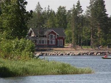 Casa de vacaciones 653614 para 8 personas en Kotka