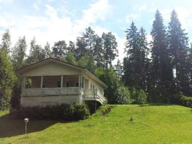 Ferienhaus 653624 für 4 Personen in Somero