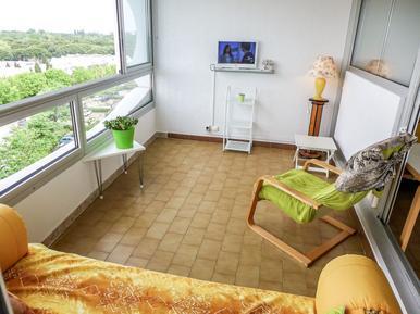Appartamento 653651 per 5 persone in La Grande-Motte