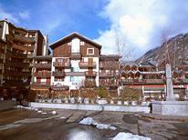 Rekreační byt 653661 pro 5 osoby v Chamonix-Mont-Blanc