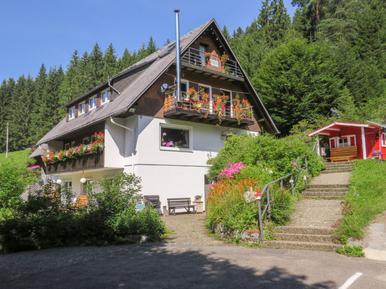 Appartement de vacances 653777 pour 4 personnes , Hinterzarten