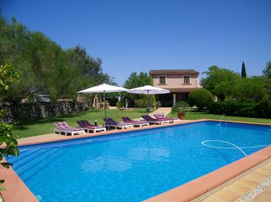 Holiday home 653833 for 7 persons in Felanitx