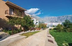 Ferienwohnung 653901 für 5 Personen in Kotor