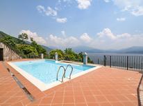Ferienhaus 654712 für 6 Personen in Oggebbio