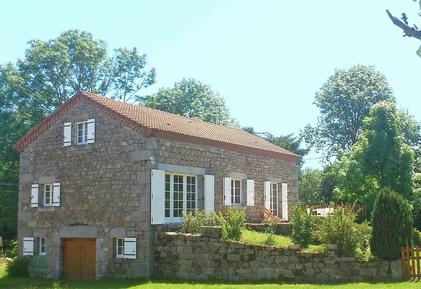 Holiday home 654731 for 4 adults + 2 children in Saugues