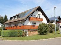 Ferienwohnung 654985 für 2 Personen in Herrischried