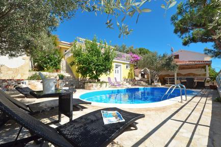 Maison de vacances 655121 pour 11 personnes , Okrug Gornji