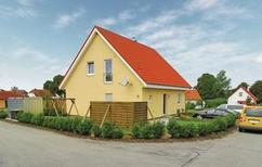 Ferienwohnung 655158 für 6 Erwachsene + 2 Kinder in Boiensdorf