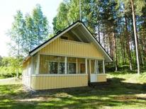 Holiday home 655484 for 4 persons in Mikkeli