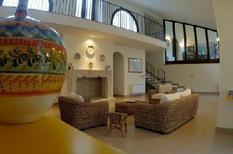 Maison de vacances 655648 pour 14 personnes , Vernole