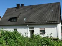 Appartement 655701 voor 3 personen in Großalmerode
