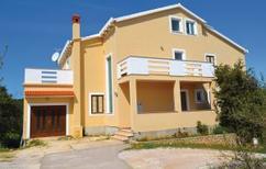 Studio 655711 für 4 Personen in Kukljica