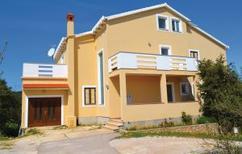 Studio 655713 für 5 Personen in Kukljica