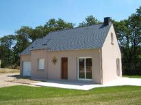 Holiday home 655762 for 6 persons in Le Tour-du-Parc