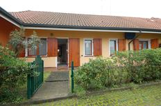 Holiday home 655947 for 6 adults + 2 children in Albarella