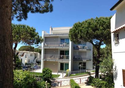Appartement 656034 voor 5 personen in Rosolina Mare