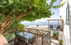 Holiday apartment 656062 for 4 adults + 1 child in Furore