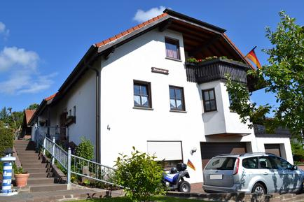Appartamento 656530 per 3 persone in Hilders